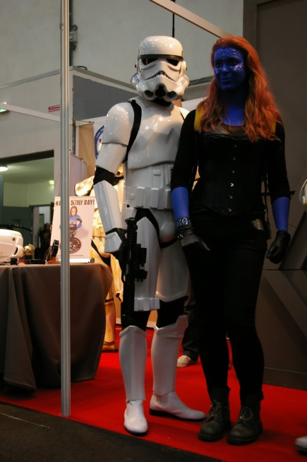 X-Men_and_Star_Wars_TGS14_-0955