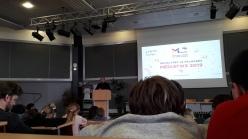 Christophe Piombo , délégué académique au numérique (DAN)